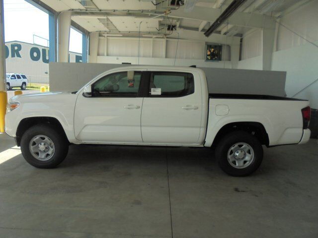 2018 Toyota Tacoma 2WD SR Model Year Closeout! Fort Smith AR