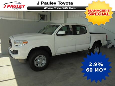 2018_Toyota_Tacoma 2WD_SR Model Year Closeout!_ Fort Smith AR