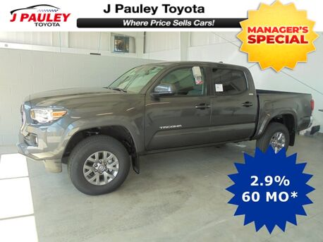 2018_Toyota_Tacoma 2WD_SR5_ Fort Smith AR