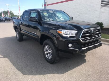 2018 Toyota Tacoma 4X2 DOUBLE CAB Decatur AL