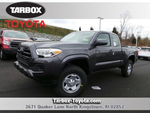 2018_Toyota_Tacoma_4x4 Access Cab SR 6AT_ North Kingstown RI