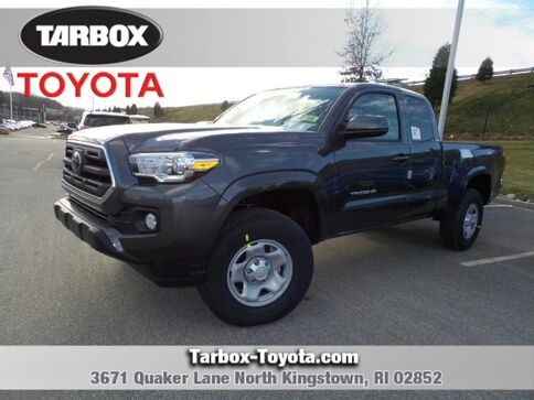 2018_Toyota_Tacoma_4x4 Access Cab SR5_ North Kingstown RI