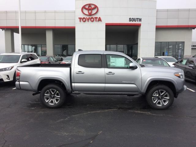 2018 Toyota Tacoma Limited - Double Cab Richmond KY