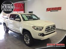 2018_Toyota_Tacoma_Limited_ Central and North AL