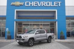 2018_Toyota_Tacoma_Limited_ Brownsville TX