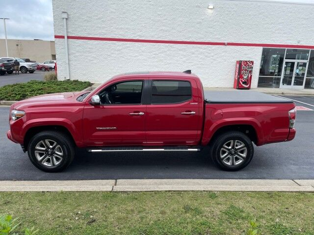 2018 Toyota Tacoma Limited Decatur AL