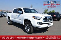 2018 Toyota Tacoma Limited Grand Junction CO