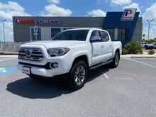 2018_Toyota_Tacoma_Limited_ McAllen TX