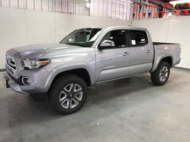2018 Toyota Tacoma Limited Oroville CA