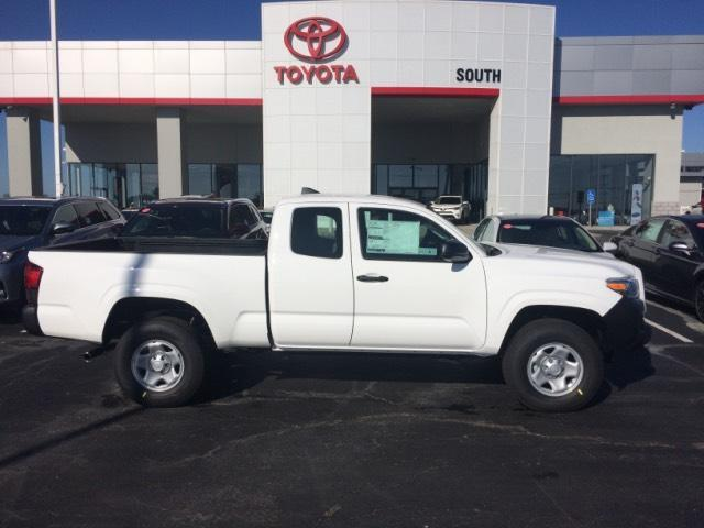 2018 Toyota Tacoma SR - Access Cab Richmond KY