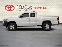 2018_Toyota_Tacoma_SR Access Cab 6' Bed I4 4x2 AT_ La Crescenta CA