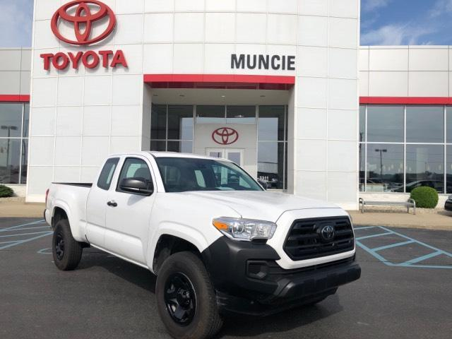 2018 Toyota Tacoma SR Access Cab 6' Bed I4 4x2 AT Muncie IN