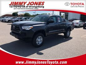 2018_Toyota_Tacoma_SR Access Cab 6' Bed I4 4x2 AT_ Orangeburg SC