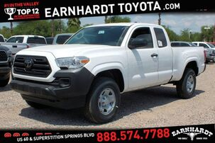 2018_Toyota_Tacoma_SR Access Cab 6' Bed I4 4x2 AT_ Phoenix AZ