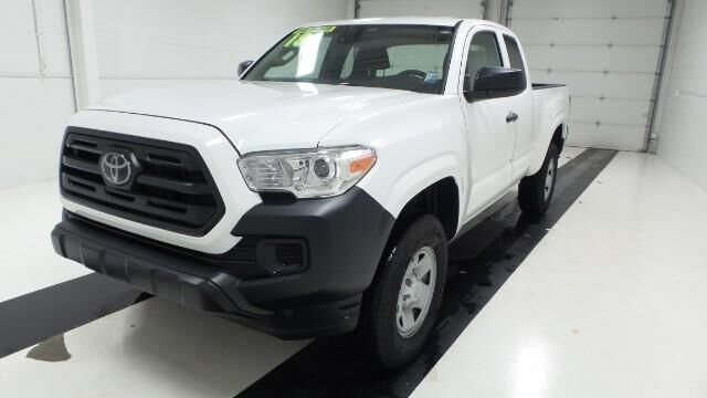 2018 Toyota Tacoma SR Access Cab 6' Bed I4 4x2 AT Topeka KS