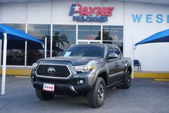 2018_Toyota_Tacoma_SR_ Brownsville TX