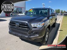 2018_Toyota_Tacoma_SR_ Decatur AL