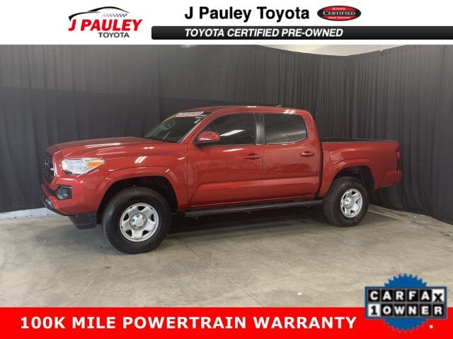 2018 Toyota Tacoma SR Fort Smith AR