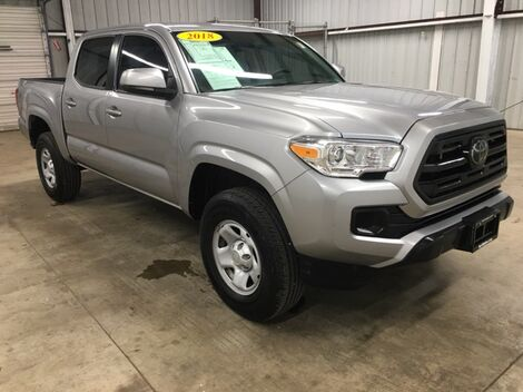 2018_Toyota_Tacoma_SR_ Harlingen TX