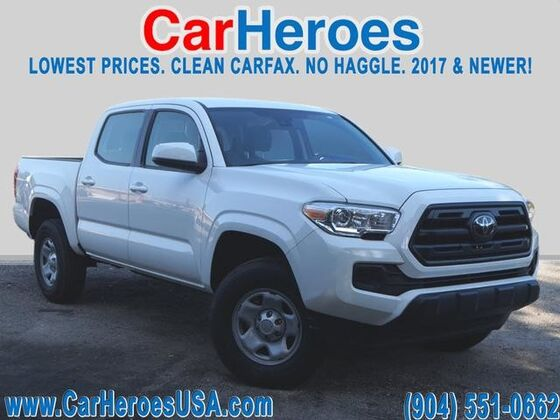 2018 Toyota Tacoma SR Jacksonville FL