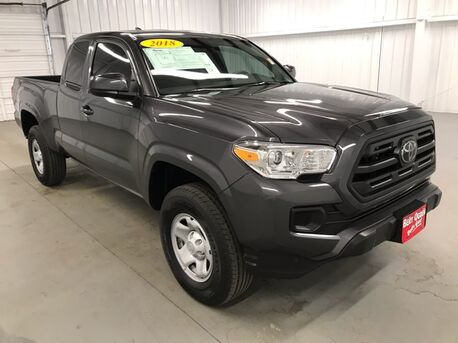2018_Toyota_Tacoma_SR_ Mercedes TX