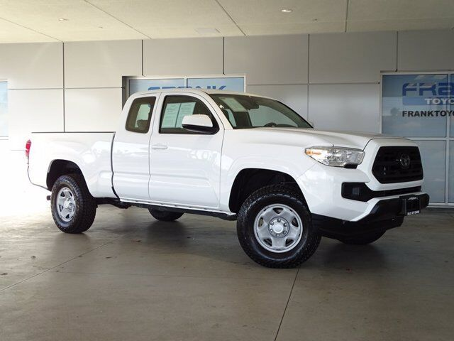 2018 Toyota Tacoma SR National City CA
