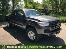 2018 Toyota Tacoma SR South Burlington VT