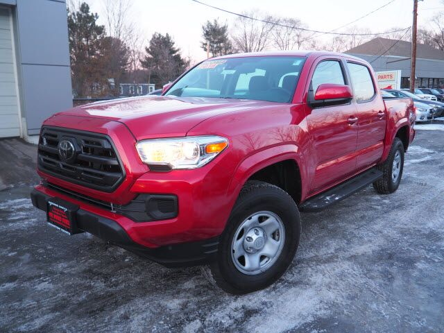 2018 Toyota Tacoma SR V6 Lexington MA
