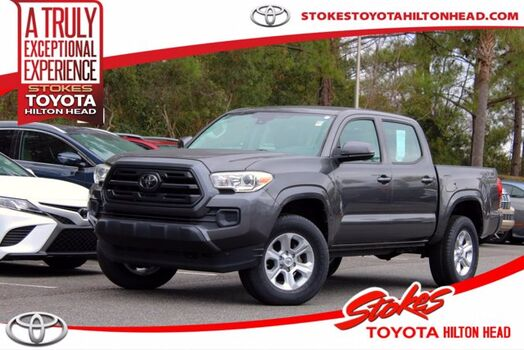 2018_Toyota_Tacoma_SR_ Aiken SC