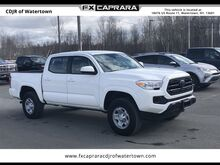 2018_Toyota_Tacoma_SR_ Watertown NY