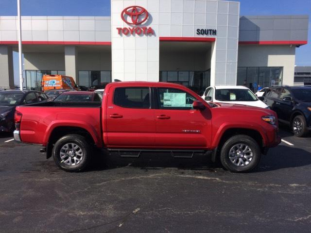 2018 Toyota Tacoma SR5 - Double Cab Richmond KY