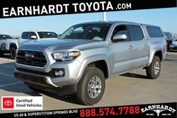 Toyota Tacoma SR5 2WD Double Cab *1-OWNER!* 2018