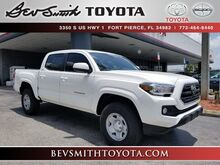 2018_Toyota_Tacoma_SR5 4x2_ Fort Pierce FL