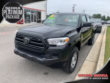 2018_Toyota_Tacoma_SR5_ Central and North AL