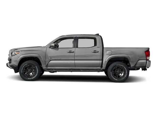 2018 Toyota Tacoma SR5 Brewer ME