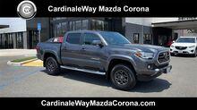 2018_Toyota_Tacoma_SR5_ Corona CA