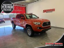 2018_Toyota_Tacoma_SR5_ Decatur AL
