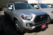 Toyota Tacoma SR5 Double Cab 5' Bed I4 4x2 AT 2018