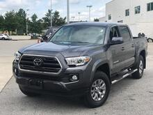2018_Toyota_Tacoma_SR5 Double Cab 5' Bed V6 4x2 AT_ Cary NC
