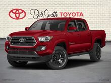 2018_Toyota_Tacoma_SR5 Double Cab 5' Bed V6 4x2 AT_ La Crescenta CA