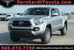 Toyota Tacoma SR5 Double Cab 5' Bed V6 4x2 AT 2018
