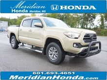 2018_Toyota_Tacoma_SR5 Double Cab 5' Bed V6 4x4 AT (Natl)_ Meridian MS