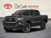 Toyota Tacoma SR5 Double Cab 6' Bed V6 4x2 AT 2018