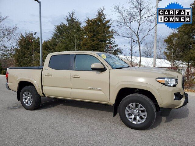 2018 Toyota Tacoma SR5 Double Cab Bloomington IN