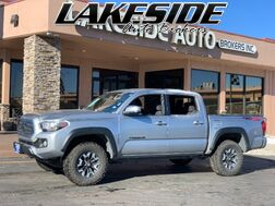 2018_Toyota_Tacoma_SR5 Double Cab Long Bed V6 6AT 4WD_ Colorado Springs CO