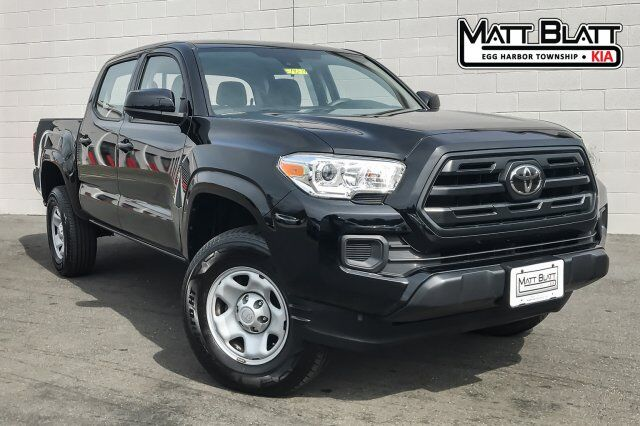 2018 Toyota Tacoma SR5 Egg Harbor Township NJ