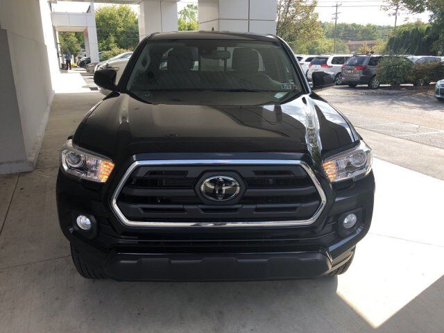2018 Toyota Tacoma SR5 Extended Cab Pickup State College PA