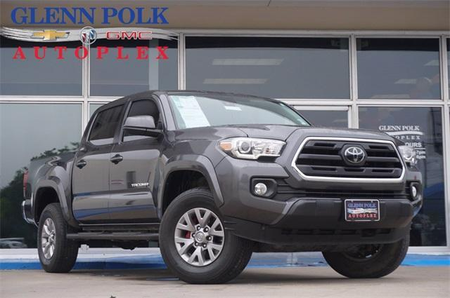 2018 Toyota Tacoma SR5 Gainesville TX