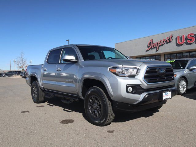 2018 Toyota Tacoma SR5 Grand Junction CO