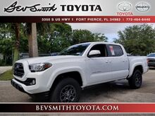 2018_Toyota_Tacoma_SR5 V6 4x2_ Fort Pierce FL